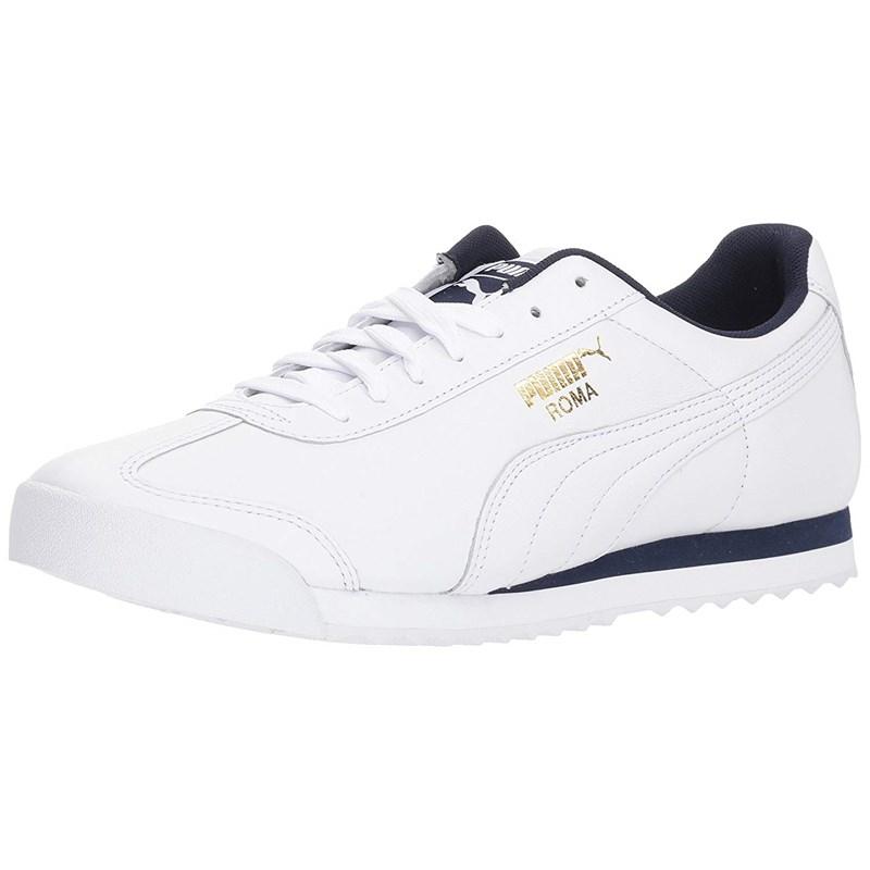 71de30af9651 Puma. PUMA - Mens Roma Classic Shoes