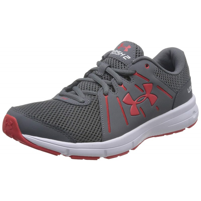 sale retailer 44a87 f8060 Under Armour - Mens Dash RN 2 Sneakers