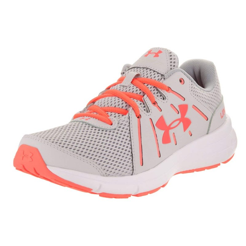 wholesale dealer ba359 db6bf Under Armour - Womens W Dash RN 2 Sneakers
