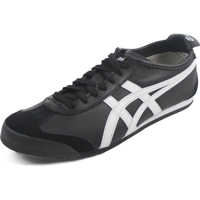 brand new db75d 7c1a4 Asics - Mens Onitsuka Tiger Mexico 66 Shoes