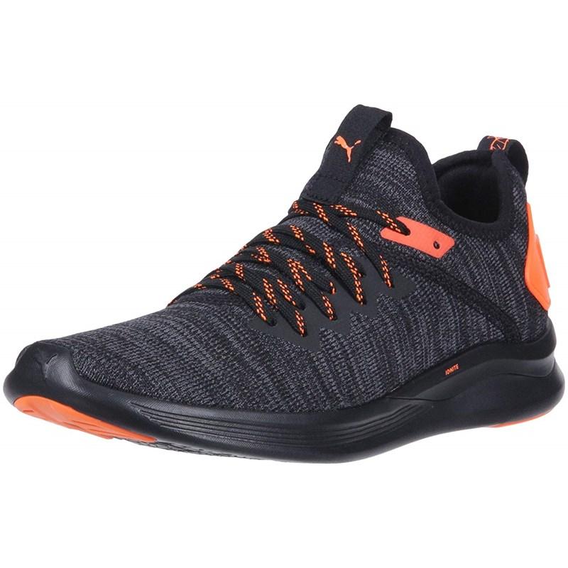 af62d5e2fc3c Puma. PUMA - Mens Ignite Flash Evoknit Unrest Shoes