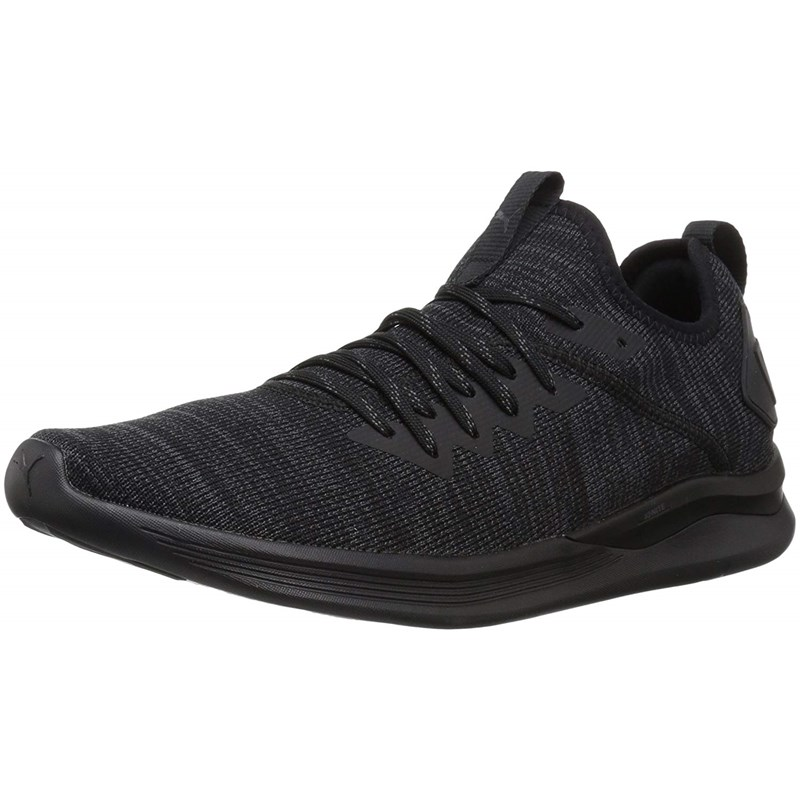 45cfe2b46e1473 Puma. PUMA - Mens Ignite Flash Evoknit Shoes