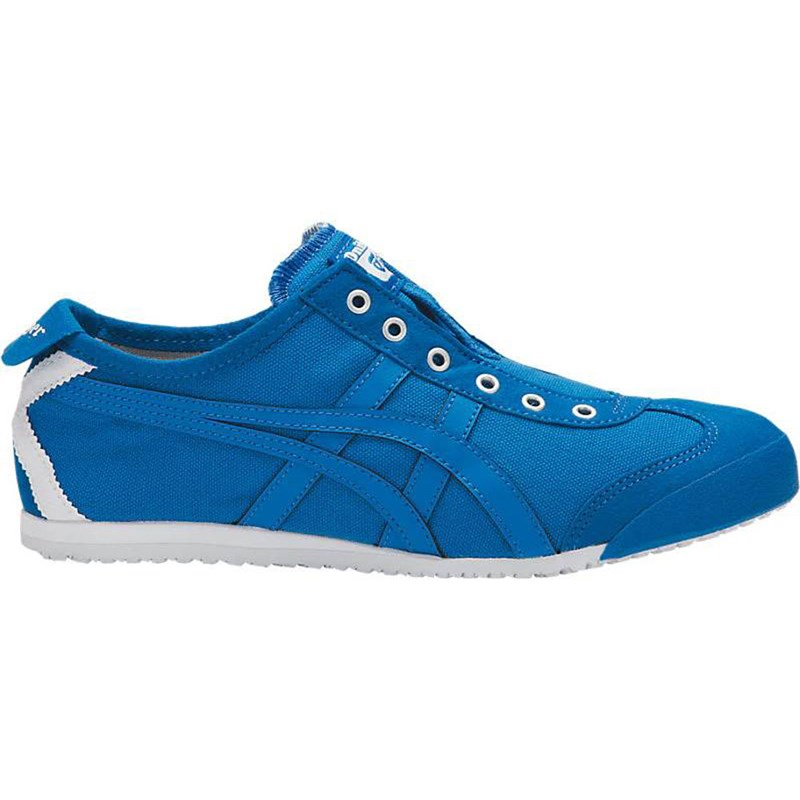 more photos 9eb70 5a3a5 ASICS - Mens Onitsuka Tiger Mexico 66 Slip-on Shoes