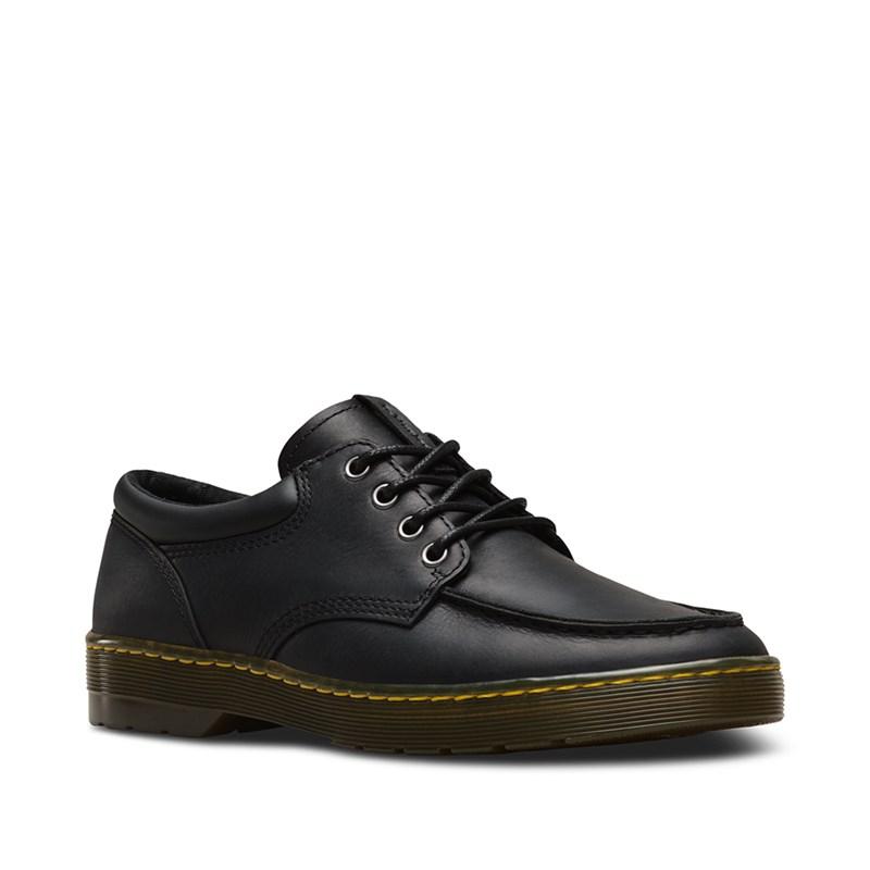 8c116c2e8 Dr. Martens - Mens Wilmot Low 4 Eye Shoe