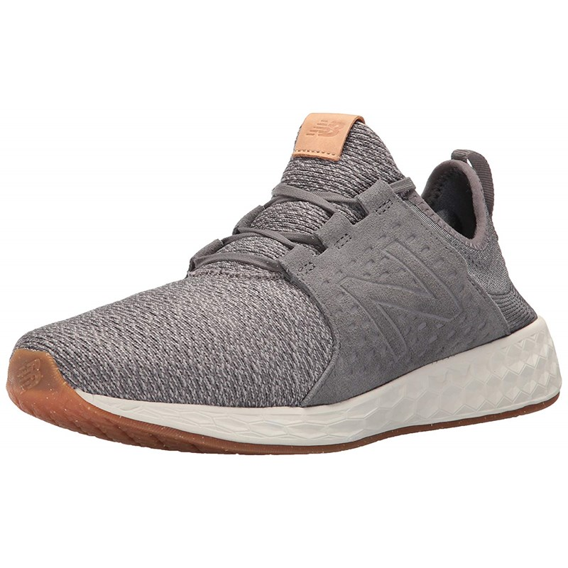 New Balance - Mens Fresh Foam MCRUZV1 Running Shoes