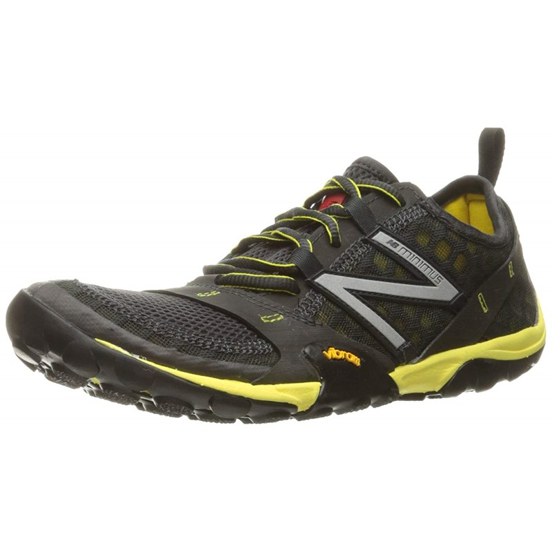 d7e5e2489 New Balance. New Balance - Mens Minimus MT10V1 Trail Running Shoes