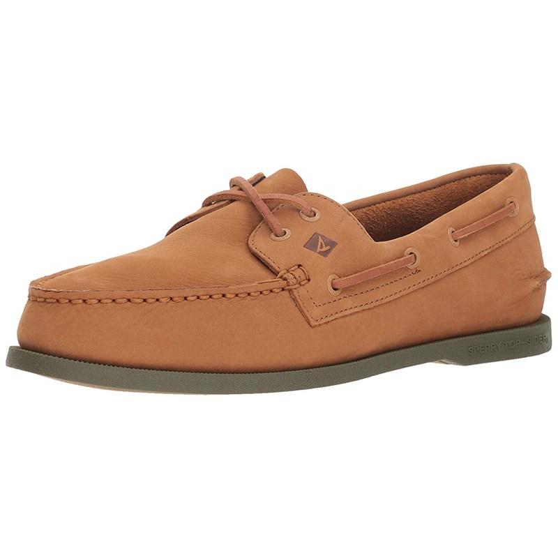 O 2-Eye Washable Boat Shoe