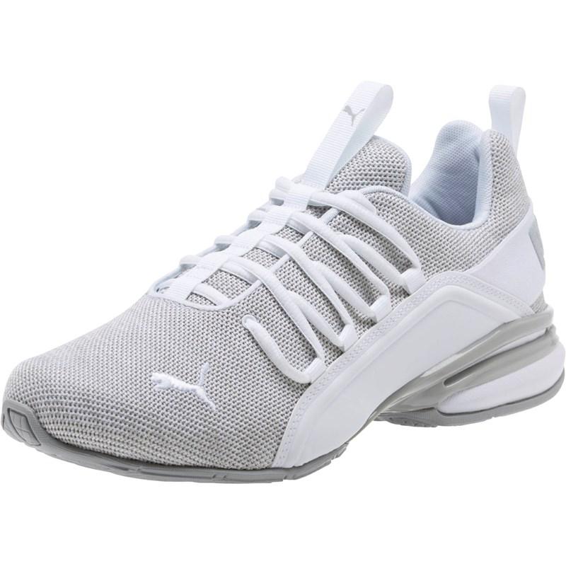 1059267ce5dec9 Puma. PUMA - Mens Axelion Shoes