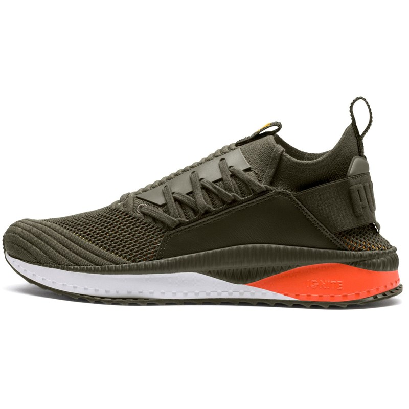 PUMA - Mens Tsugi Jun Clrshft Shoes