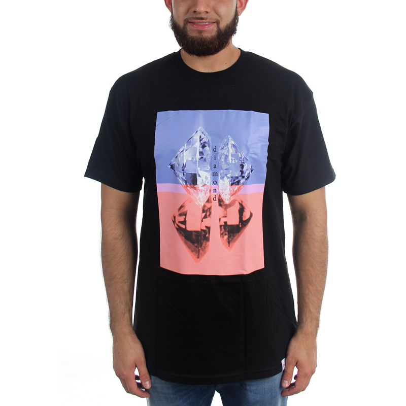 4062c938a07 Diamond Supply Co. Diamond Supply Co. - Mens Duplicated T-Shirt