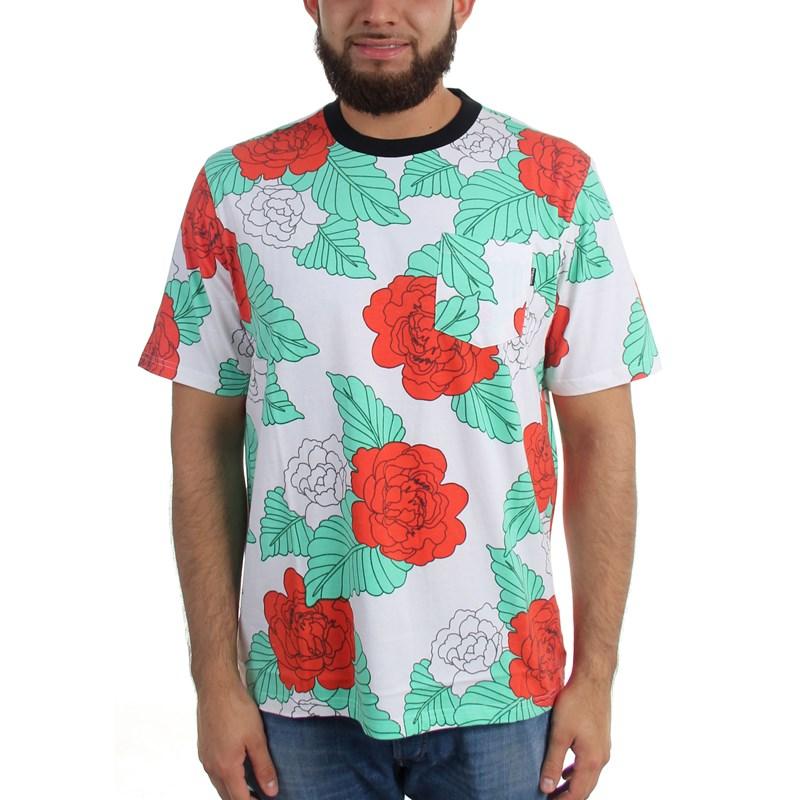 f65db646 Primitive. Primitive - Mens Floral Crew T-Shirt