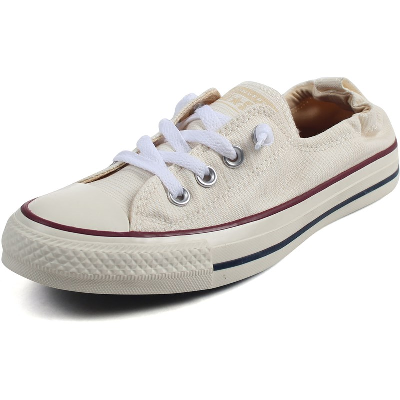 Converse Womens Chuck Taylor All Star Shoreline Slip On Shoes
