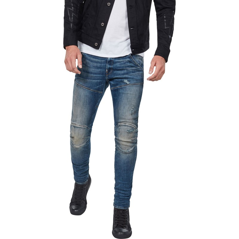 super quality quite nice fashion design G-Star Raw Mens 5620 3D Skinny Jeans