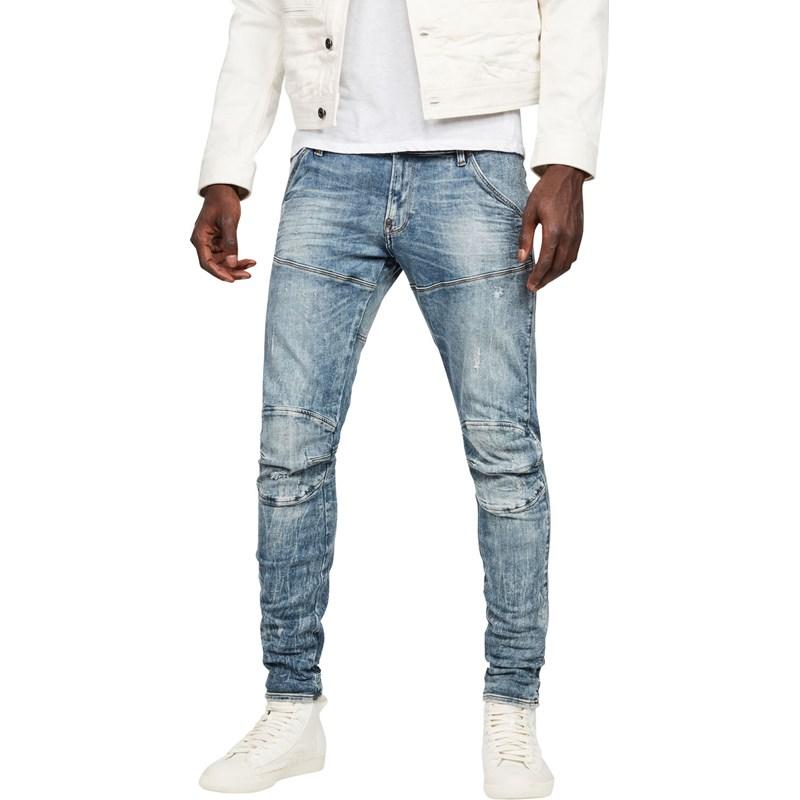 5620 Mens Raw Jeans G Skinny Star 3d qHfcEStz