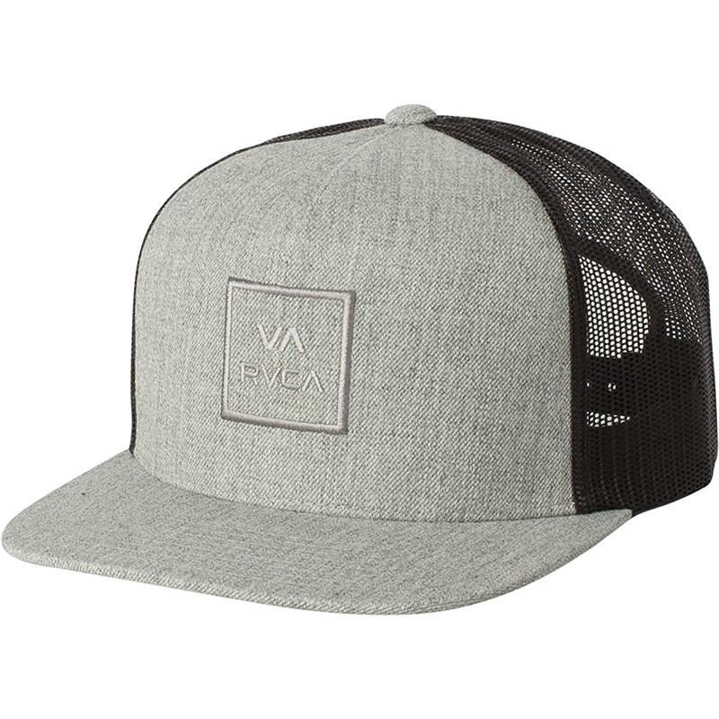 0105df5f272 RVCA. RVCA - Mens Va All The Way Trucker Hat