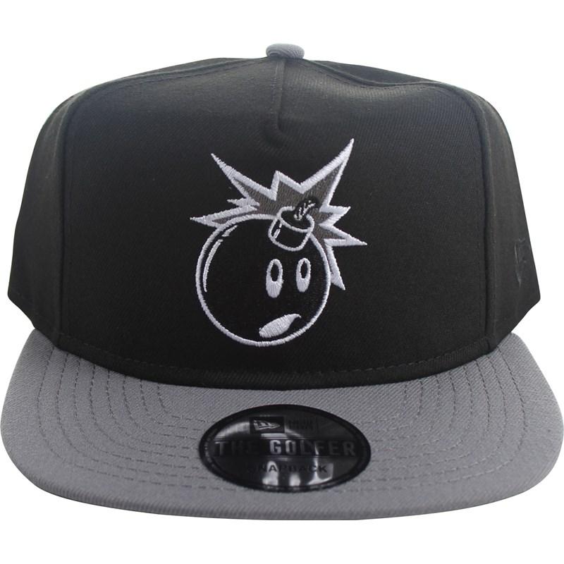 b65e1897 The Hundreds. The Hundreds - Mens Star Snapback Hat