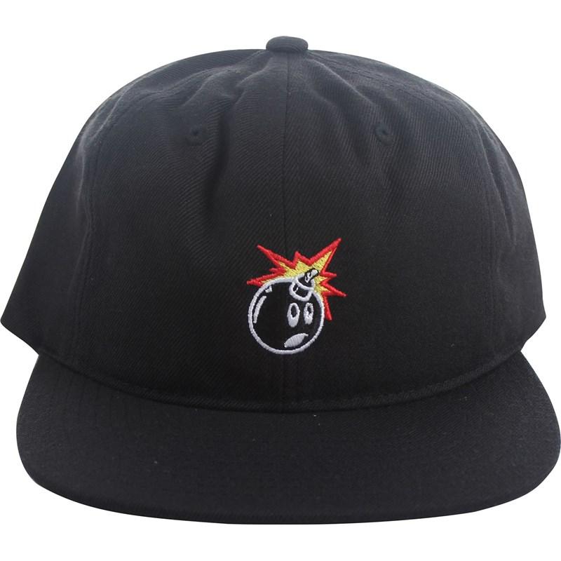 2cbe2909 The Hundreds - Mens Senior Snapback Hat