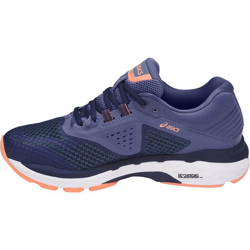 f3bec07e55 ASICS - Womens Gt-2000 6 (2A) Shoes