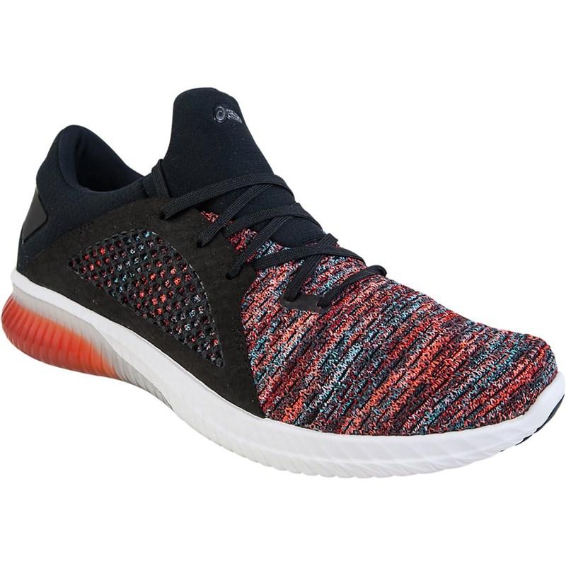 quality design 38bfb 9f67c ASICS - Mens Gel-Kenun Knit Shoes