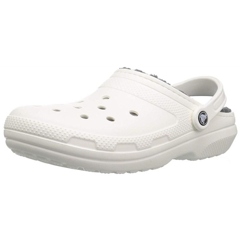 Crocs - Unisex Adult Classic Lined Clog
