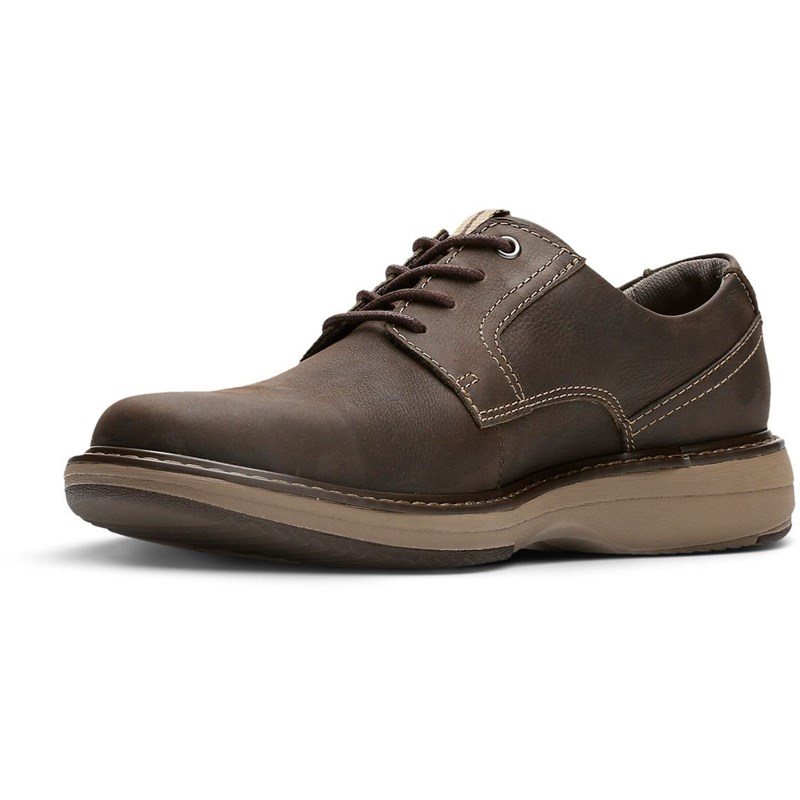 suitable for men/women huge range of best quality Clarks - Mens Cushox Pace Shoe