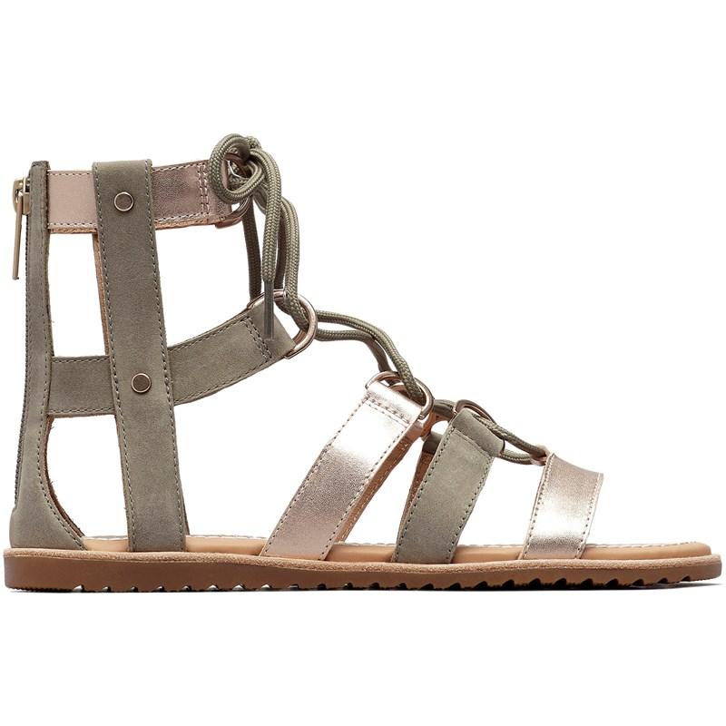 2e26ef176468 Sorel. Sorel - Women s Ella Lace Up - Panama Sandals