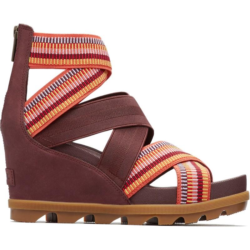 Women's Joanie II Strap-Stripes Sandals
