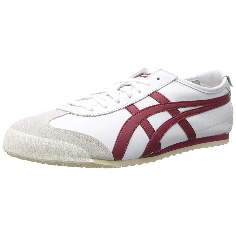 brand new d110c 9bcda Asics - Mens Onitsuka Tiger Mexico 66 Shoes