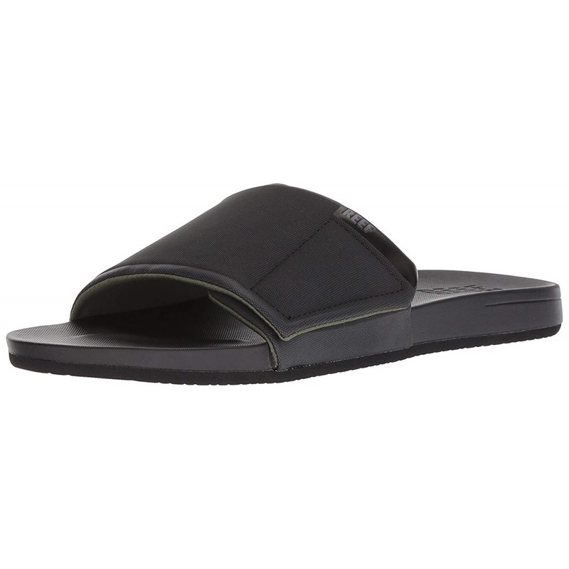 508610a899fd Reef. Reef - Mens Cushion Bounce Slide Sandals