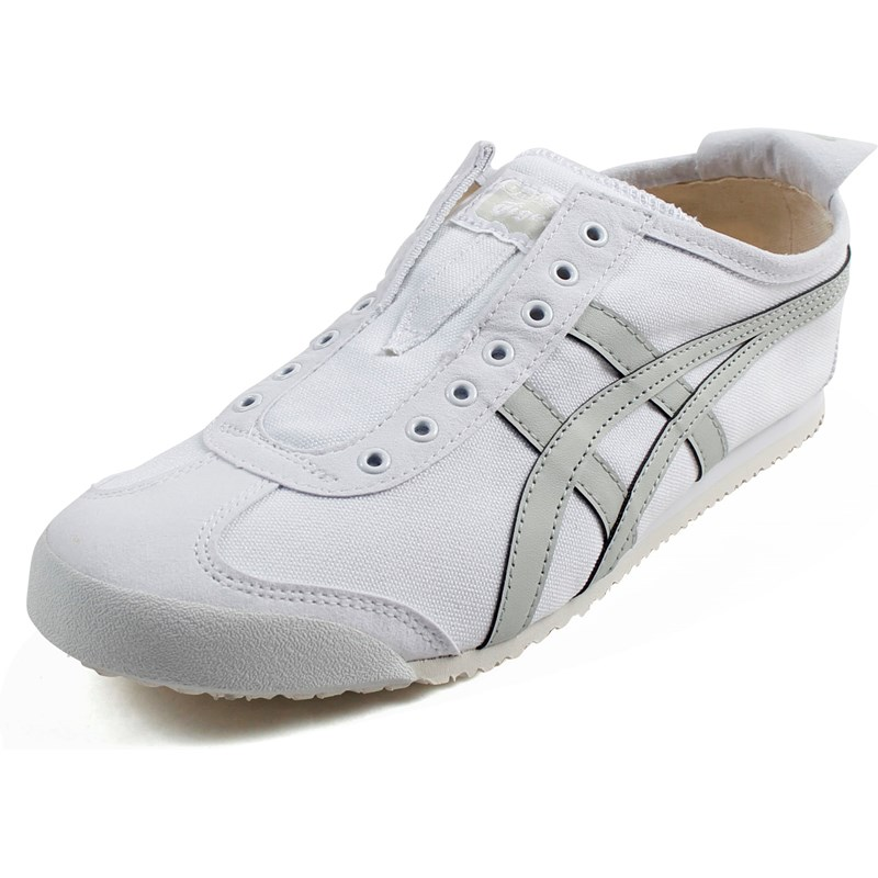 info for 19cda 27f65 Onitsuka Tiger - Unisex-Adult Mexico 66 Slip-On Shoes