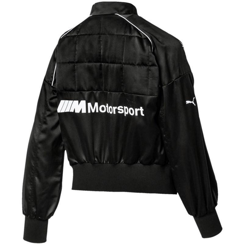 Motorsport Womens BMW Street Jacket